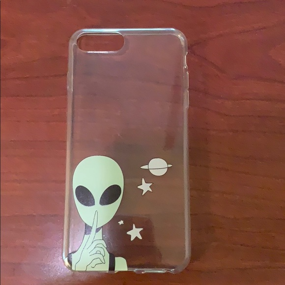 alien phone case iphone 8 plus